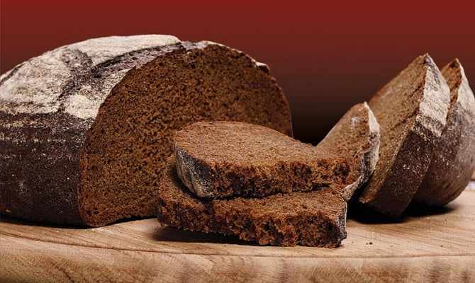 Тонкости очистки спиртного хлебом