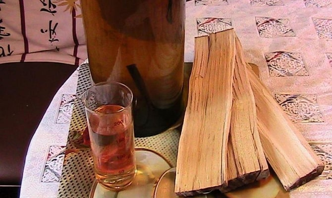 Алкоголь на дубовой коре – о чем стоит знать, готовя напиток?
