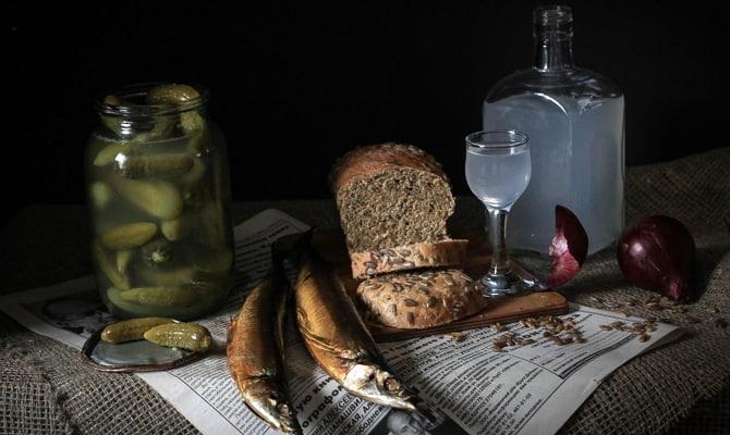 Алкоголь на основе гороха – в чем польза от употребления?