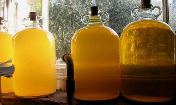 Медовый самогон – старинный рецепт от наших прадедов