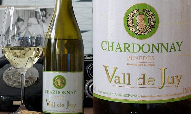 Chardonnay и его место в классификации вин