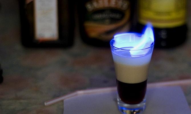 Применение сливочного ликера: комбинации, сочетания и коктейли