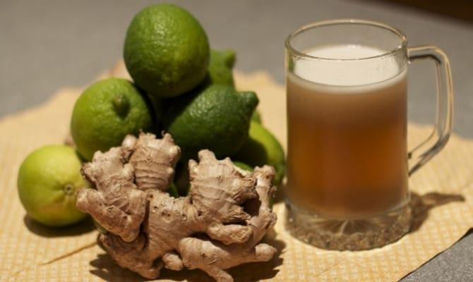 Рецепт безалкогольного пива