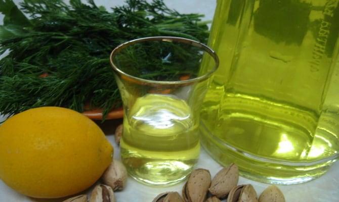 Методы настаивания самогона на лимоне