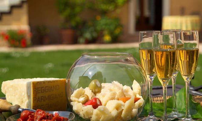 Географическое кочевание виноделия