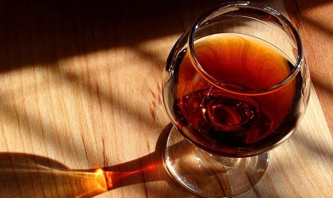 Как правильно пить крепленые вина