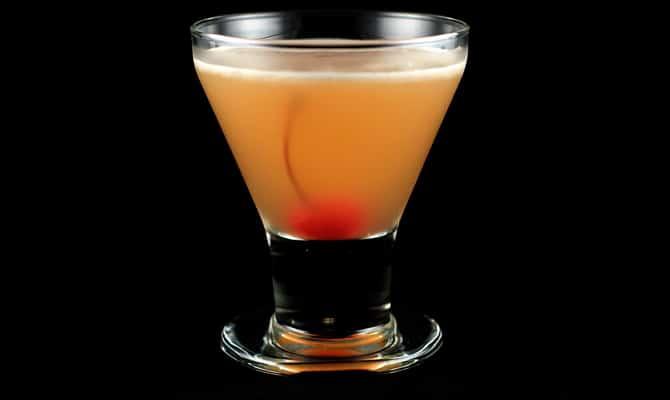 Коктейли с блэк ромом Bacardi 8 rum и Bacardi Limon