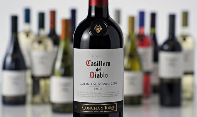 Культура виноделия Чили