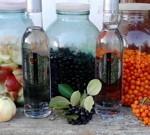 Эффективные и лучшие рецепты настоек на спирту