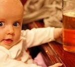 Можно ли мамам употреблять пиво при грудном вскармливании
