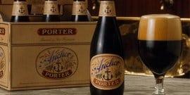 Оригинальное пиво портер