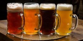 Что представляет собой пиво эль