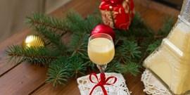 Яичный ликер – нежный вкус и аромат из голландских земель