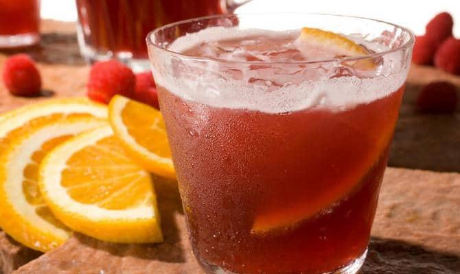 Вкус и цвет напитка