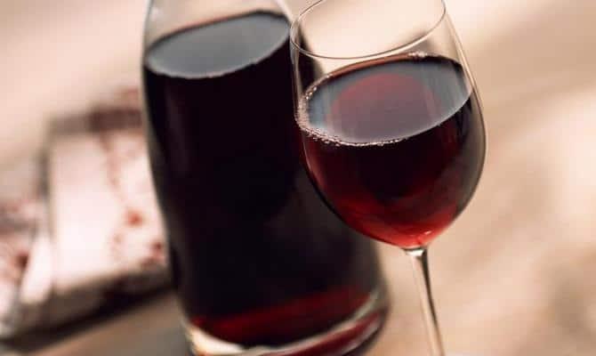 Сущность домашних вин