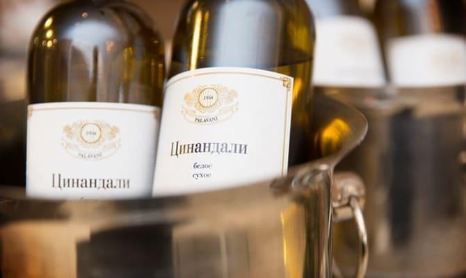 Разновидности грузинского напитка