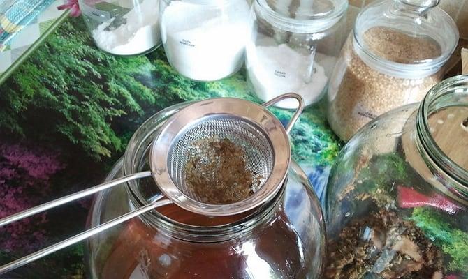 Анисовая водка в домашних условиях: выбор ингредиентов