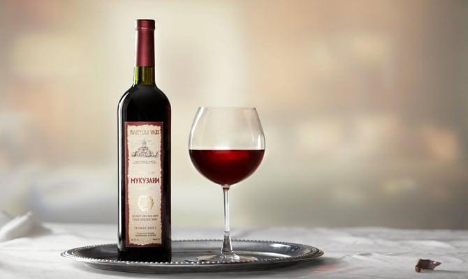 Виноград Саперави и напиток из него