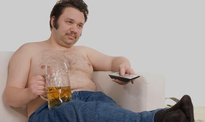 Пиво и гормоны