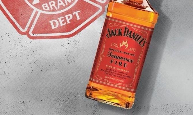 История появления Jack Daniels Tennessee