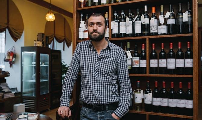 Как выбрать качественное белое вино?