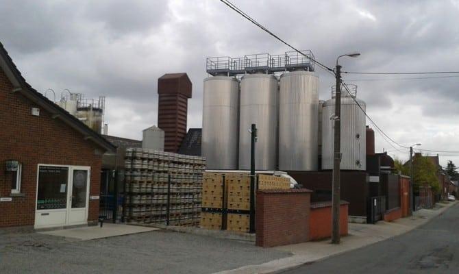 Современное пивоварение