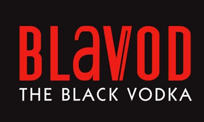 Как сделать спиртную смесь действительно черной?