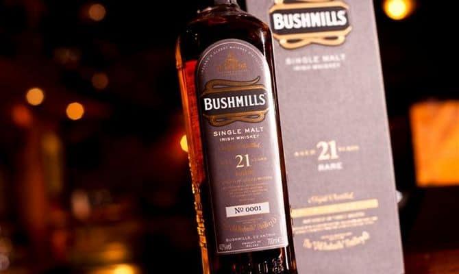 Факты о легендарном Ирландском виски