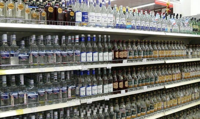 Общие характеристики напитка