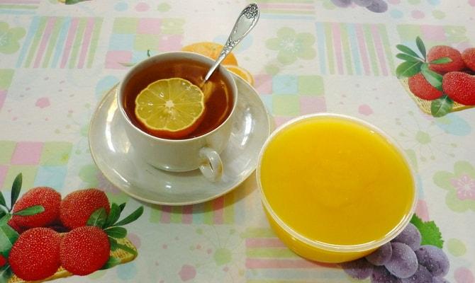 Чем полезен чай с коньяком