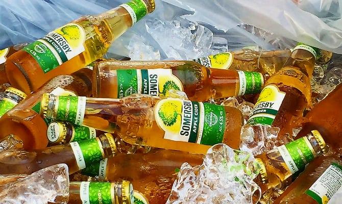 Сохранение традиций в напитке «Соммерсби»
