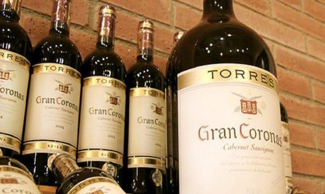 Семейные традиции виноделия