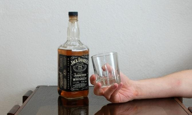 Отличия бурбона от виски