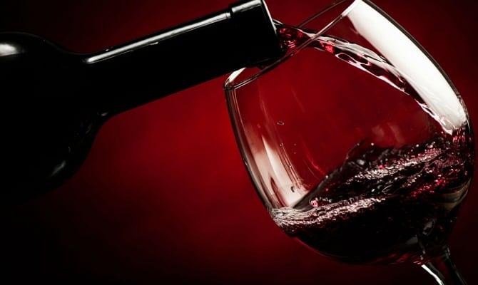 Бокалы для сухих вин