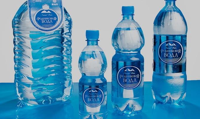 Как подготовить воду?