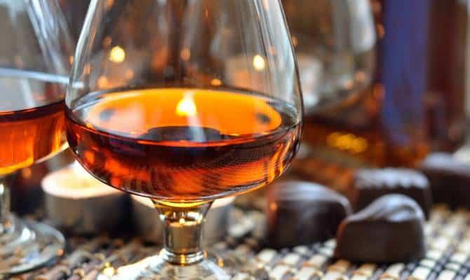 Приготовление виски с долголетней выдержкой
