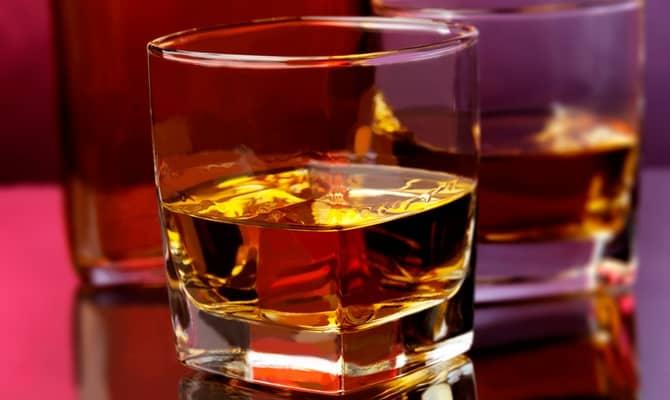 Классические пропорции напитка и смешивание ингредиентов