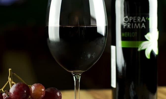 Другие виды напитка и виноматериалы