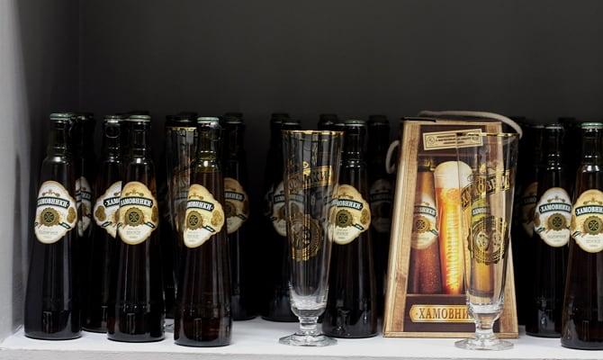 Самое дорогое российское пиво