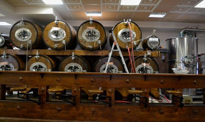 Совершенствование технологий пивоварения