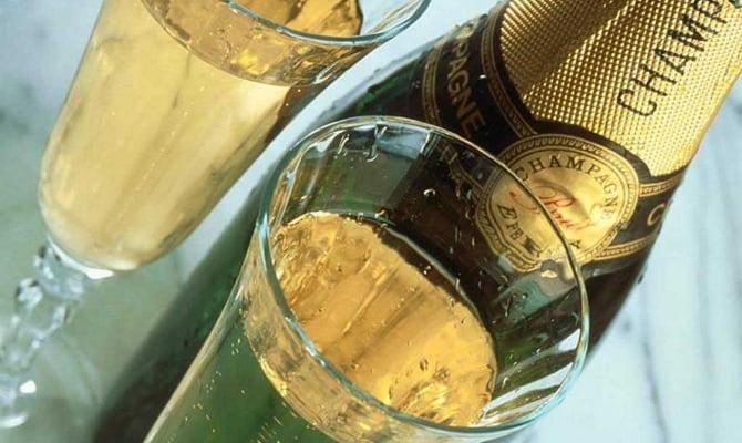 История напитка