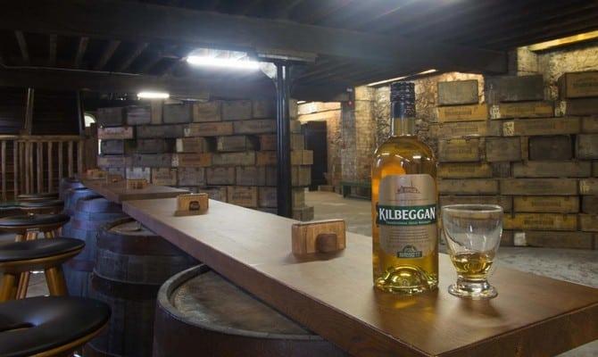 Ассортимент выпускаемых вискикурней напитков