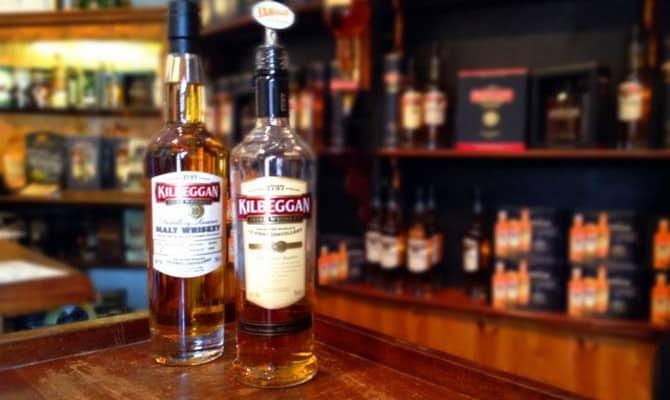 Как пить элитный виски?