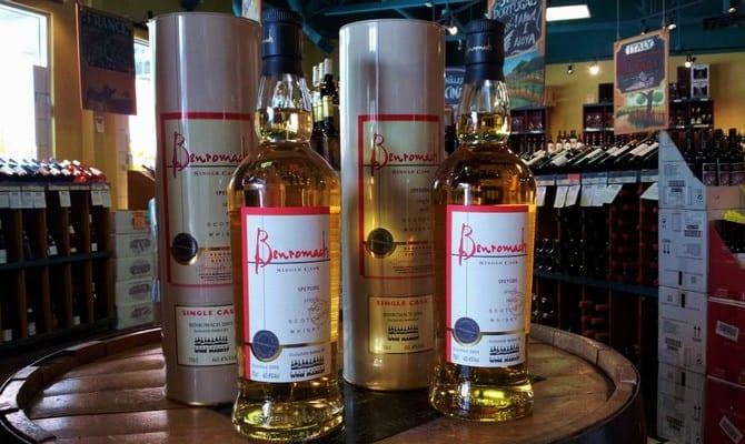 Как отличить поддельный виски от настоящего?