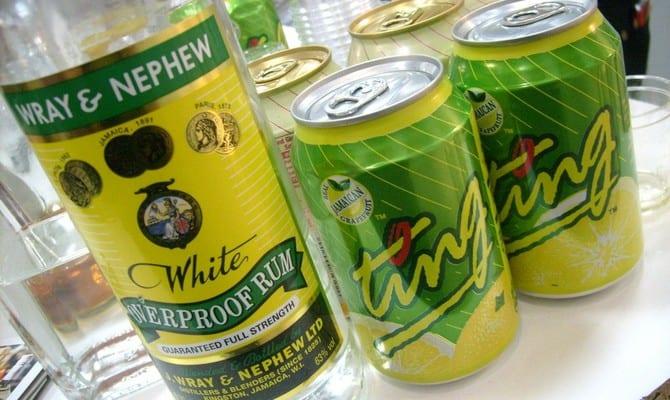 Возрождение ямайского рома