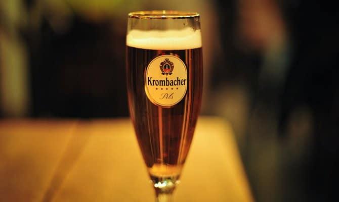 Вкус и разновидности пива
