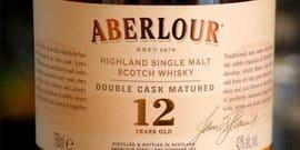 Виски Aberlour 12 years