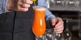 Алкогольный коктейль «Зомби»
