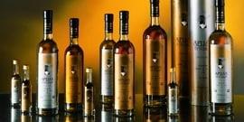 Армянская водка «Арцах»