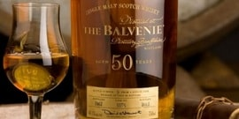 Виски Балвени Даблвуд 12 лет
